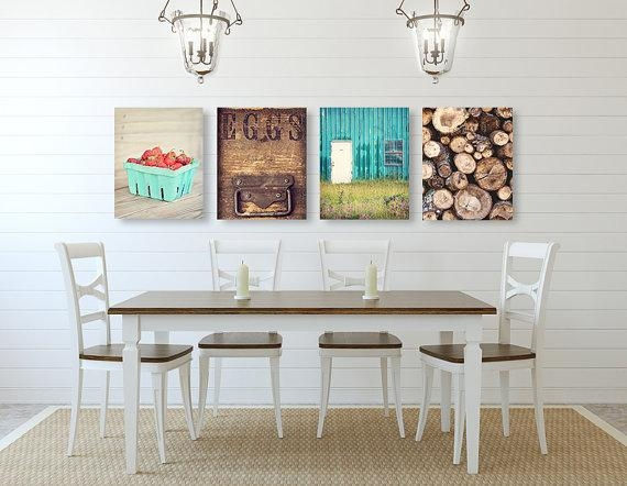 Featured Image of Farmhouse Wall Art