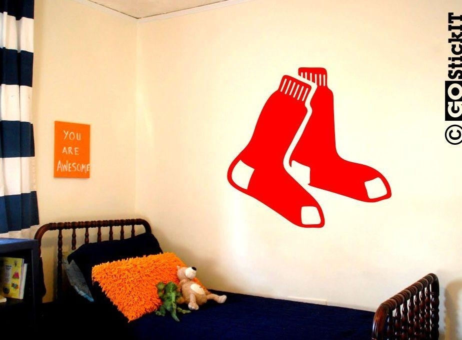 Fenway Park – Bestvinylwallart In Boston Red Sox Wall Art (View 2 of 20)