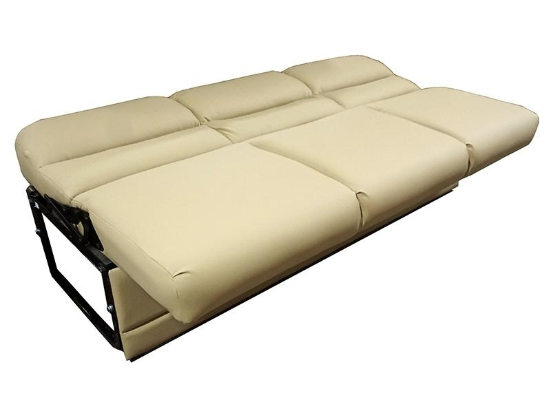 Flexsteel Cabello 4434 Jacknife Sofa In Rv Jackknife Sofas (Image 4 of 20)