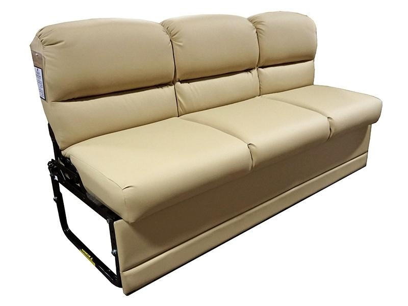 Flexsteel Cabello 4434 Jacknife Sofa Pertaining To Rv Jackknife Sofas (Image 5 of 20)