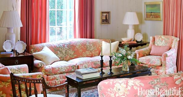 Floral Sofas – Floral Home Decor Pertaining To Floral Sofas (View 15 of 20)