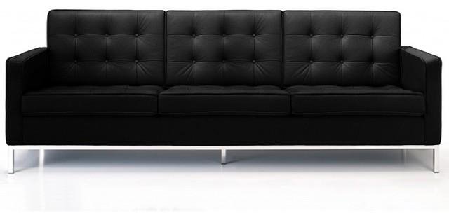 Florence Knoll Style Sofa | Eternity Modern Inside Florence Knoll Sofas (Image 19 of 20)