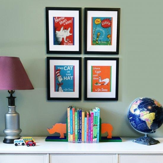 Framed Fabric Wall Art | Craftgawker Regarding Framed Fabric Wall Art (Image 16 of 20)