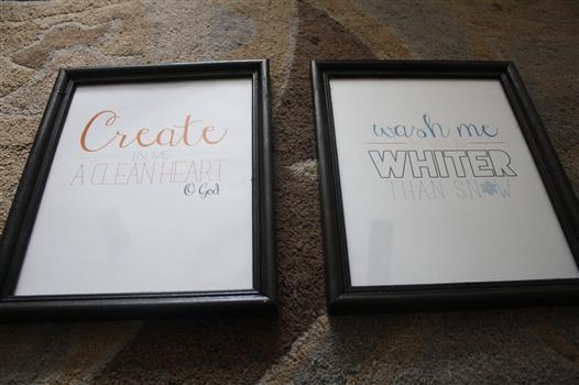 Free Bible Verse Printable Art With Regard To Bible Verses Framed Art (View 13 of 20)