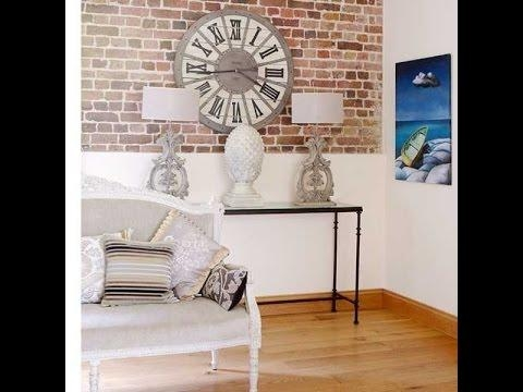 French Country Wall Decor~French Country Wall Art Decor – Youtube Regarding French Country Wall Art (Image 14 of 20)