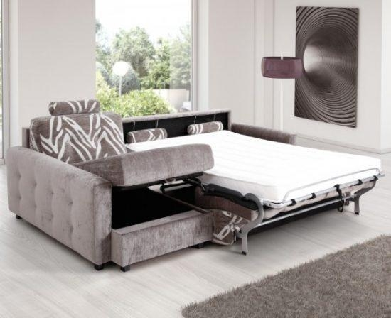 Full Size Sofa Bed A Great Solution For Today's Homes – Bed Sofa Inside Full Size Sofa Beds (View 10 of 20)