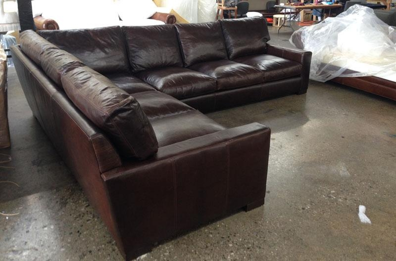 Furniture Braxton Sectional Sofas: 12 Excellent Braxton Sectional Throughout Braxton Sofas (Image 19 of 20)
