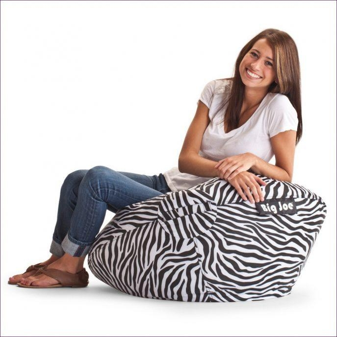 Furniture : Comfort Research Big Joe Beanbag Chair Big Joe Xl Fuf With Big Joe Modular Sofas (View 18 of 20)