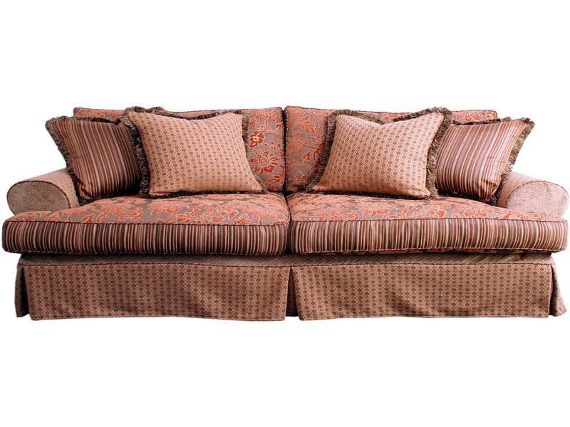 Furniture : Country Style Sofas Furniture Ideas ~ Interior Regarding Country Style Sofas (View 5 of 20)