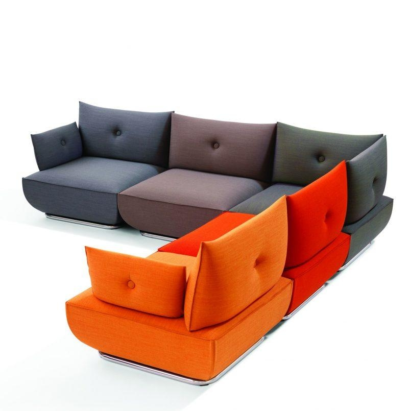 20 Collection Of Small Modular Sofas Sofa Ideas