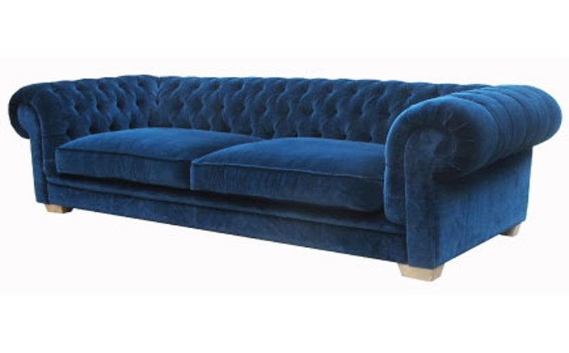 Furniture Reference For Patio & Sofa – Rueckspiegel – Part 3 Within Blue Sofas (Image 15 of 20)