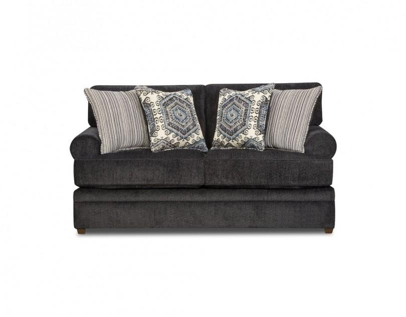 Furniture: Simmons Sofa For Comfortable Seating — Threestems For Big Lots Simmons Sectional Sofas (Image 11 of 20)