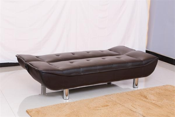 Futon Single | Roselawnlutheran Inside Single Futon Sofa Beds (Image 9 of 20)