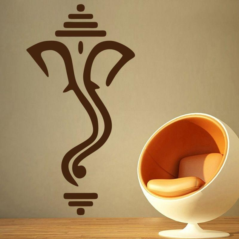 Ganesh Wall Art Amazing Wall Art Decor On Modern Wall Art – Home With Ganesh Wall Art (View 7 of 20)