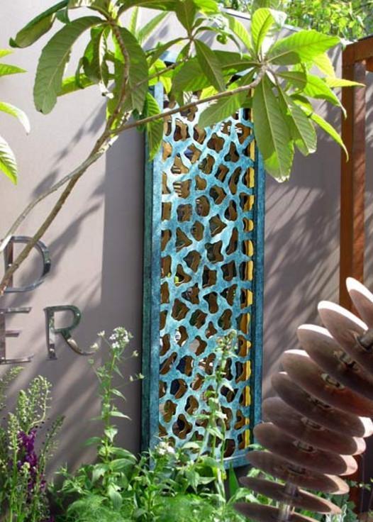 Garden Wall Art Metal Adelaide – How Can A Wooden Garden Wall Art In Garden Wall Art (View 15 of 20)