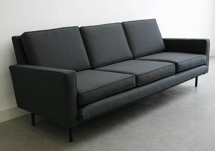 George Nelson Sofa – Hereo Sofa Intended For George Nelson Sofas (View 19 of 20)