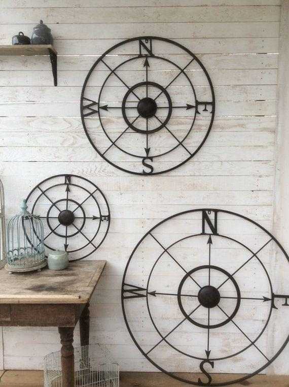 Get 20+ Large Metal Wall Art Ideas On Pinterest Without Signing Up Inside Oversized Metal Wall Art (Image 5 of 20)