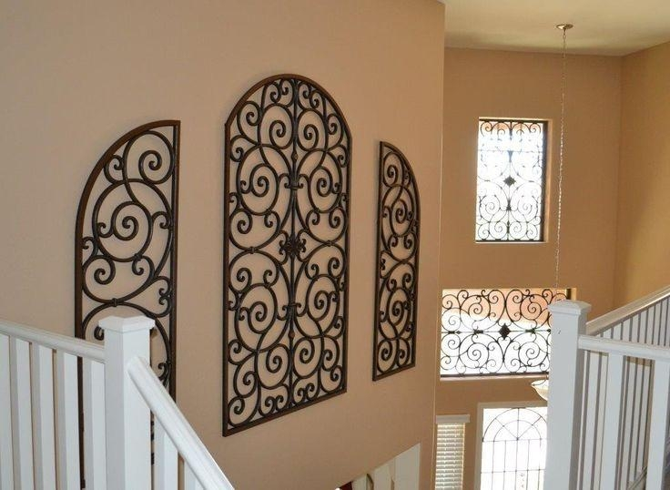 Get 20+ Large Metal Wall Art Ideas On Pinterest Without Signing Up Throughout Large Metal Art (Image 10 of 20)