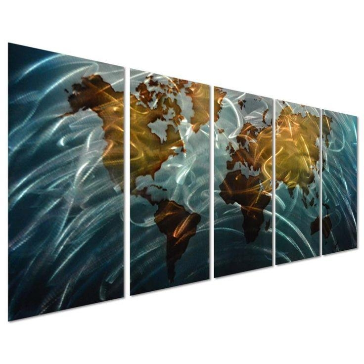 Get 20+ Large Metal Wall Art Ideas On Pinterest Without Signing Up With Regard To Big Metal Wall Art (View 17 of 20)