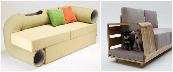 Get Ready To Stuff Your Home With Little Love – Pet Furniture Regarding Cat Tunnel Couches (Image 16 of 20)