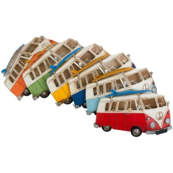 Giftworks Campervan Metal Wall Art | Ebay Inside Campervan Metal Wall Art (View 17 of 20)