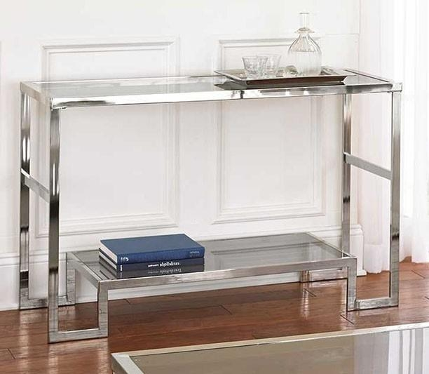 Featured Image of Chrome Sofa Tables