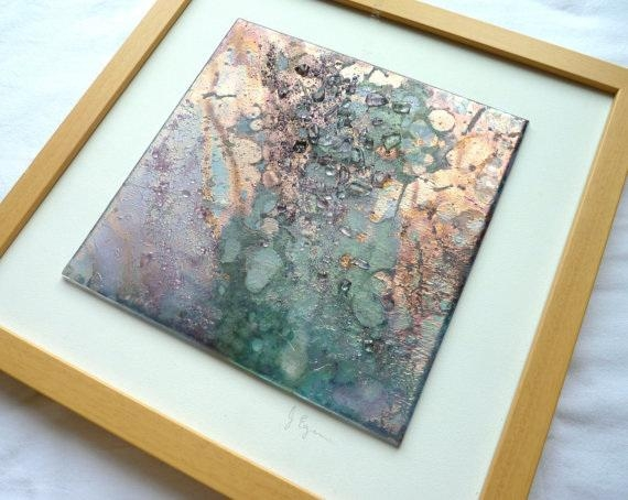 Glass Wall Art – Kiln Fired Art Regarding Fused Glass Wall Art (View 18 of 20)