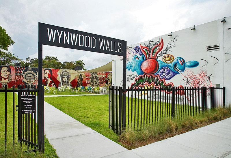 Goldman Properties – Art, Culture, Wynwood Walls, Houston Bowery Pertaining To Miami Wall Art (Image 2 of 20)