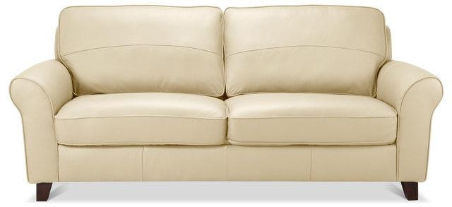 Good Beige Leather Couch 22 With Additional Sofa Design Ideas With In Beige Leather Couches (Image 13 of 20)