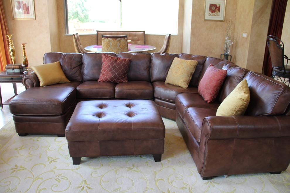 Gorgeous Palliser Remodeling Ideas For Family Room Shabby Chic Within Shabby Chic Sectional Sofas (Image 9 of 20)