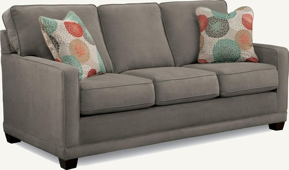 Great Lazy Boy Sofa Sleepers La Z Boy Leah Supreme Comfort Sleeper Intended For Lazy Boy Sofas (Photo 4 of 20)