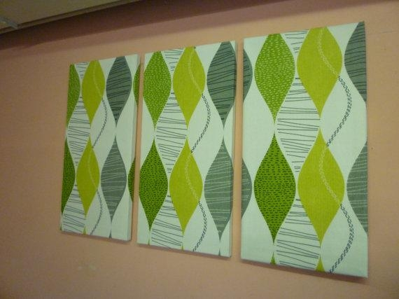 Green Wall Art | Roselawnlutheran In Lime Green Wall Art (Image 12 of 20)