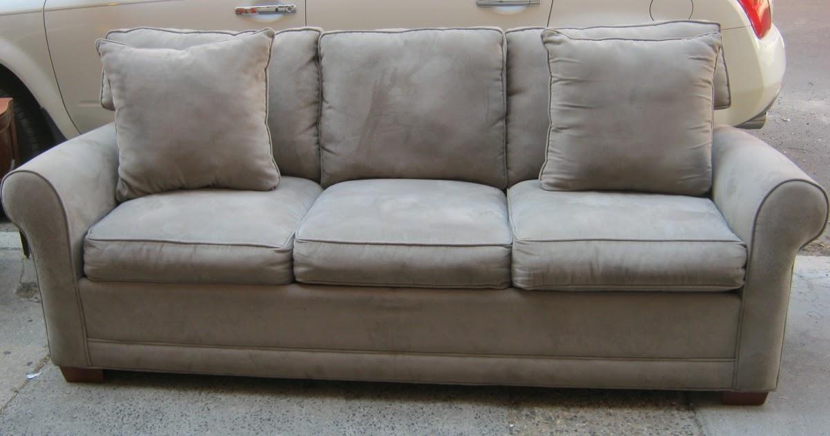 Grey Microfiber Sofa – Coredesign Interiors Within Green Microfiber Sofas (Photo 14 of 20)