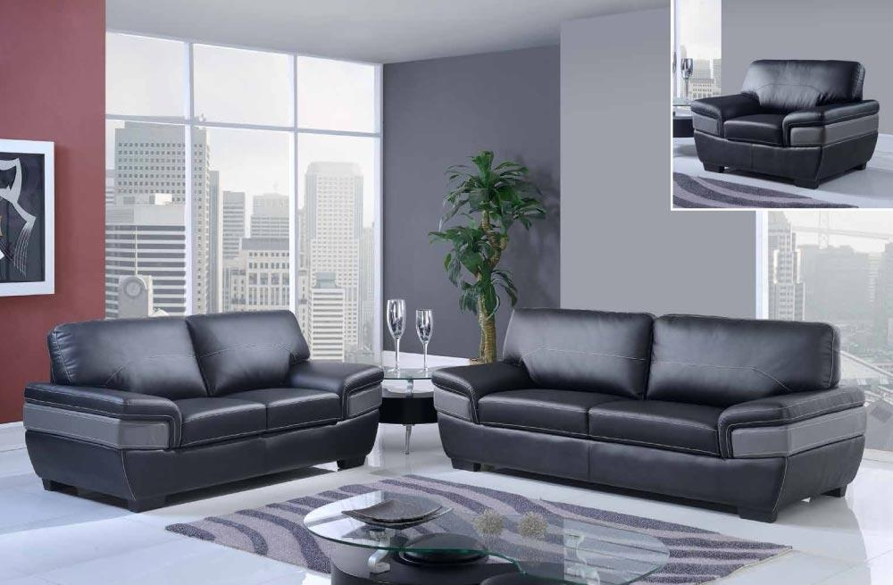 20 Inspirations Charcoal Grey Leather Sofas Sofa Ideas