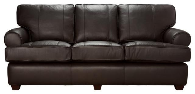 Featured Image of Arhaus Leather Sofas