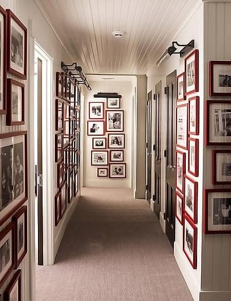 Hallway Art Ideas | Hallway Design Ideas Photo Gallery With Regard To Wall Art Ideas For Hallways (View 12 of 20)