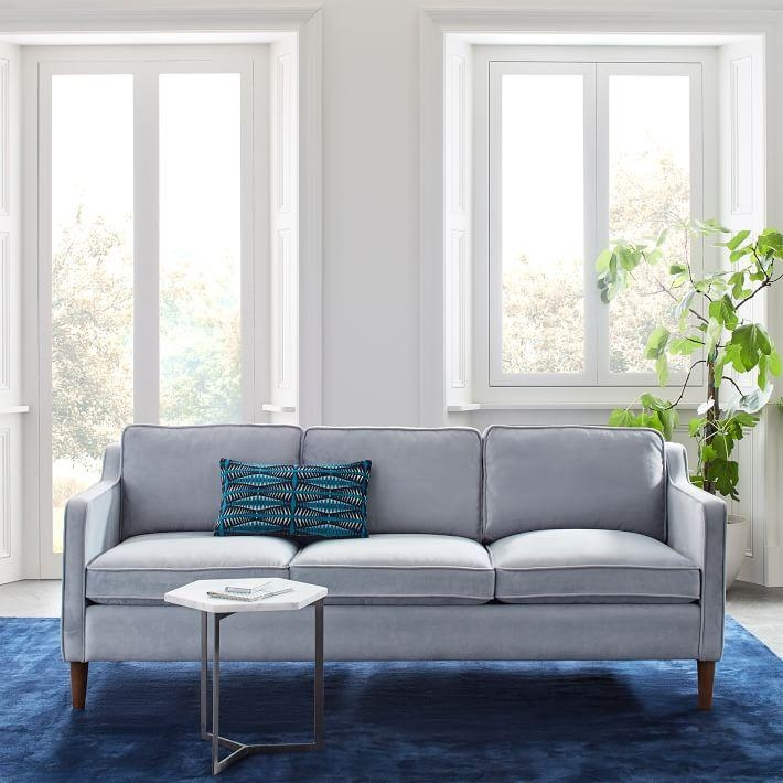 "Hamilton Sofa (81"") 