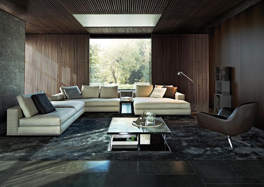 Hamilton Sofa | Minima Inside Hamilton Sofas (Image 16 of 20)