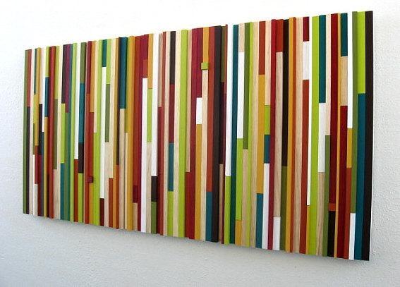 Handmadeology Showcase | Contemporary Wall Art Within Contemporary Wall Art (Image 14 of 20)