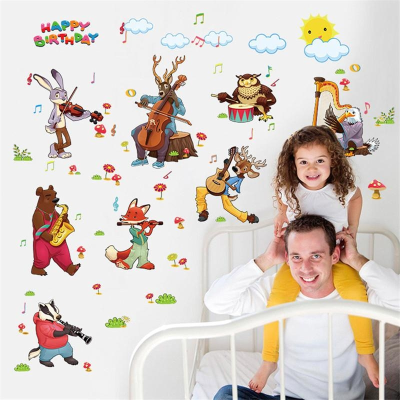 Happy Birthday Posters Reviews – Online Shopping Happy Birthday Intended For Happy Birthday Wall Art (Image 14 of 20)