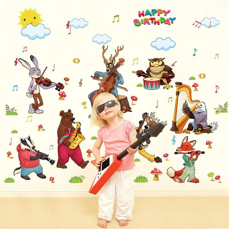 Happy Birthday Posters Reviews – Online Shopping Happy Birthday Throughout Happy Birthday Wall Art (Image 15 of 20)