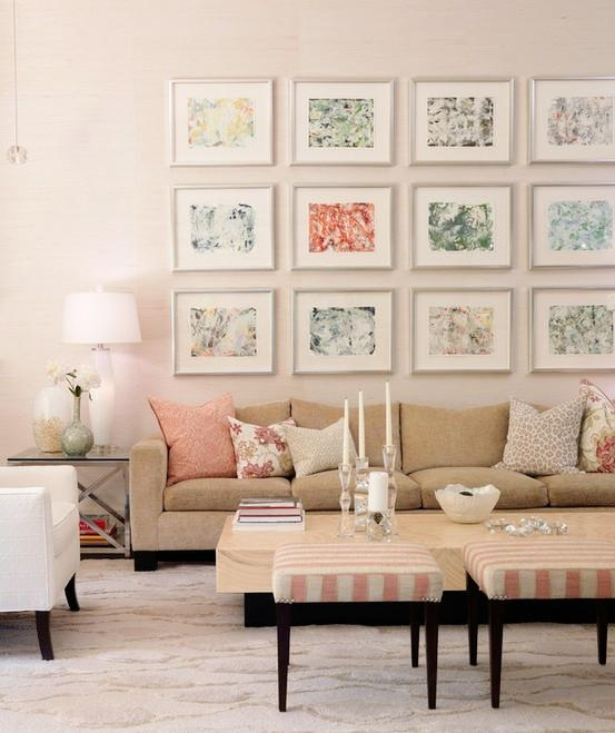 Have A Plan: 4 Tips For Making Seasonal Wall Art Easy With Seasonal Wall Art (Image 15 of 20)