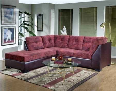 High Point Furniture Nc – Contact Us Regarding Burgundy Sectional Sofas (Image 12 of 20)