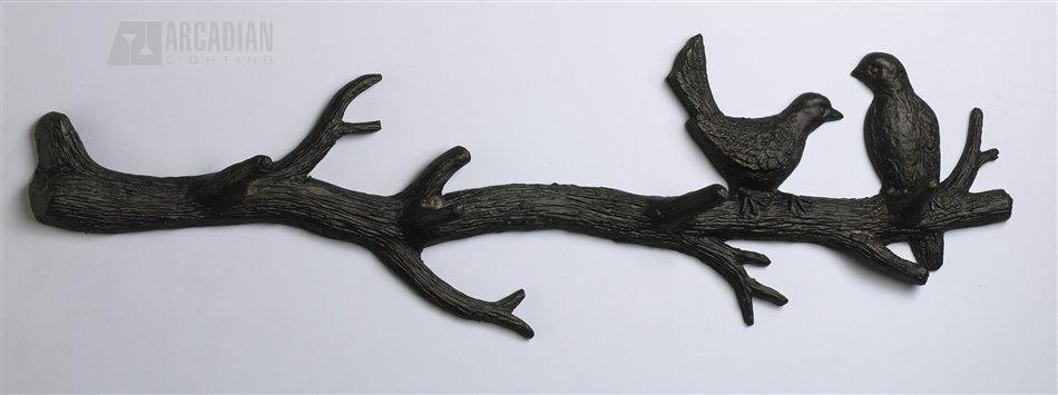 Home Decor + Home Lighting Blog » Coat Racks Intended For Wall Art Coat Hooks (Image 13 of 20)