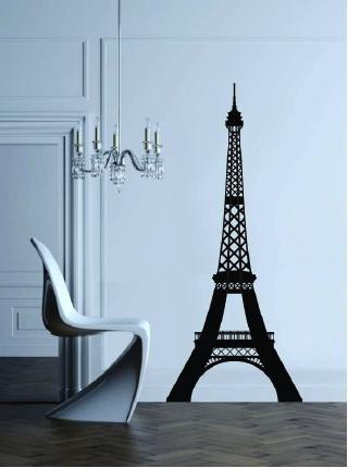 Home Decor Ideas – Home Decor Ideas – Part 131 Within Eiffel Tower Wall Hanging Art (Image 11 of 20)