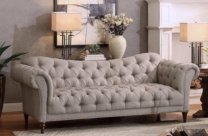 Featured Image of Homelegance Sofas