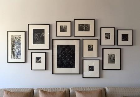 How To Arrange Art Above Your Sofa With Regard To Sofa Size Wall Art (Image 6 of 20)