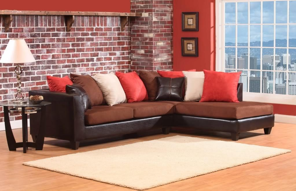 How To Choose The Right Sofa Back For Your Home – All World Furniture In Loose Pillow Back Sofas (Image 8 of 20)