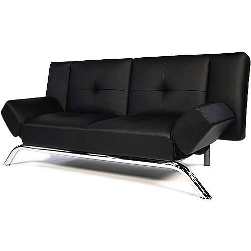 How To Comfort Costco Sofa Bed — Home Design Stylinghome Design Inside Small Black Futon Sofa Beds (Image 14 of 20)