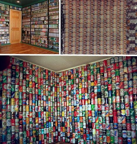 How To Recycle: Recycled Wall Art Designs Pertaining To Recycled Wall Art (View 5 of 20)